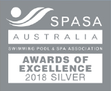 SPASA Award of Excellence