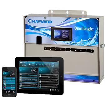 Hayward Pool Automation
