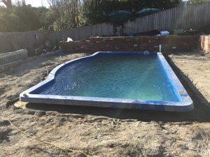 Fibreglass Pool Builder Frankston